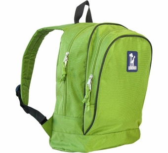 Wildkin <br />Parrot Green Backpack