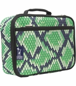 Wildkin <br />Snake Skin Lunch Box