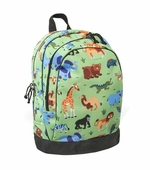 Wildkin <br />Wild Animals Backpack