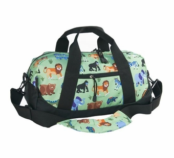 Wildkin <br />Wild Animals Duffel Bag