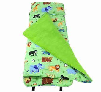 Wildkin <br />Wild Animals Nap Mat
