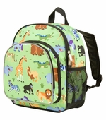 Wildkin <br />Wild Animals Pack 'n Snack Backpack