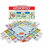 Winning Moves Games <br />Monopoly Classic Edition Game