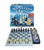 Winning Moves Games <br />No Stress Chess Game