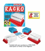 Winning Moves Games <br />RACK-O Game