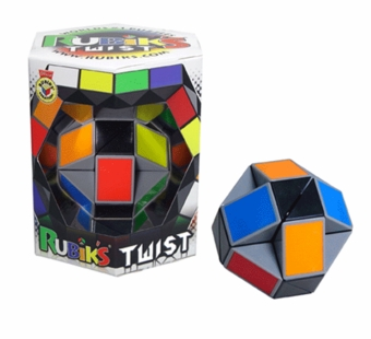 Winning Moves Games <br />Rubik's Twist Game