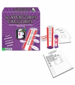 Winning Moves Games <br />Scattegories Categories Game