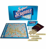 Winning Moves Games <br />Super Scrabble Game