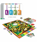 Winning Moves Games <br />The Game of Life Game