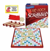 Winning Moves Games <br />Tile Lock Scrabble Game