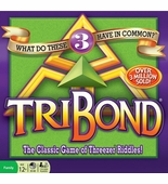 Winning Moves Games <br />TriBond Game