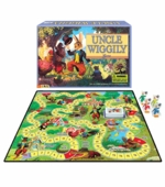 Winning Moves Games <br />Uncle Wiggily Game