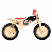 Wonderworld Toys <br />Wood Balance Bike Chopper