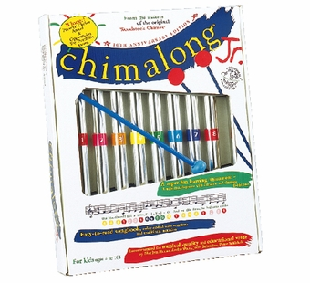 Woodstock Percussion <br />Chimalong Jr.