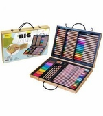 Xonex Art Kits <br />81 piece Big Art Set