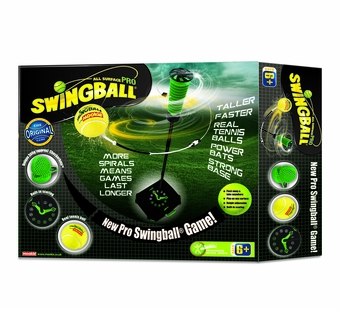 YBIKE <br />All Surface Pro Swingball Set