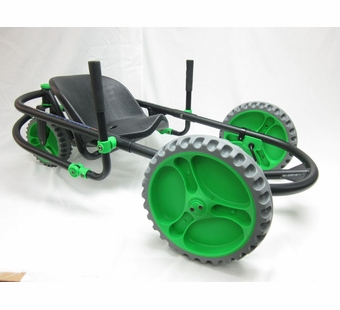 YBIKE <br />Explorer Go Cart