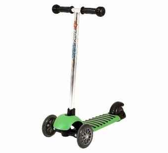 YBIKE <br />Glider Scooter Green