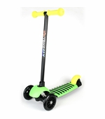 YBIKE <br />GLX Scooter - Green
