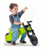 YBIKE <br />Green Balance Bike