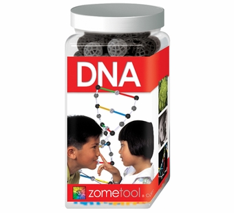 Zometool <br />DNA Science Kit