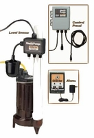 Elevator  Sump Pumps