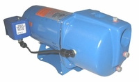 Goulds Water Technology Jet Shallow Well Pump 1/2 HP 1 Phase # JRS5 (C) <br>