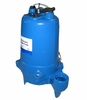 Goulds Water Technology Pumps Solid Handling Submersible Sewage Pumps <BR>