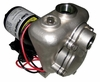 MP Pumps  12 Volts and 24 Volts DC 316 Stainless Steel  Self Priming Pumps