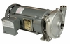 MP Pumps Chemflo 1 ,2, 3, and 4, 316 Stainless Steel Centrifugal Pumps <br>