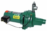 Myers Shallow Well Jet Pump 28 GPM 1 HP # HJ100S (C)