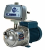 Pearl by Calpeda Flux Inline Water Boosting Constant Speed Systems