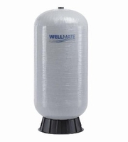 WellMate Fiberglass 120 Gallon Bladder Tank WM35WB (B)