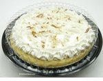 "9"" Pie Dome - Low Lid - #CPC-WJ40"