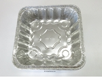 Square Foil Baking Pan - #4031NL