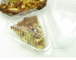 Pie Wedge Container -  #CPC-9019