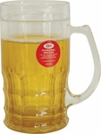 22 oz Frosty Beer Stein