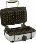 All Clad Belgian Waffle Maker