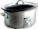 All Clad Electric Slow Cooker