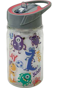 Kid's 10 oz Sports Bottle - Click to enlarge
