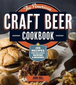 American Craft Beer Cookbook - Click to enlarge