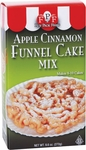 Apple Cinnamon Funnel Cake Mix