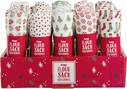 Assorted Holiday Flour Sack Towels