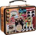 Beatles Albums Lunch Box