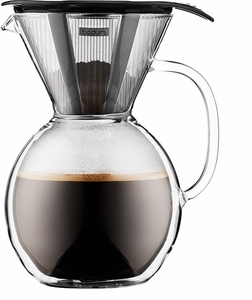 Bodum Double Wall Pour Over Coffee Maker 11672 01