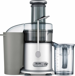 Breville Juice Fountain Plus - Click to enlarge