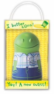 Butter Boy Green - Click to enlarge