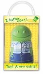 Butter Boy Green