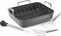 Calphalon Contemporary Nonstick Roaster with Rack