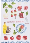 Caprese Kitchen Towel